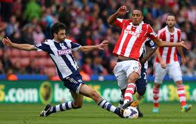 Prediksi Stoke City vs West Bromwich Albion 24 September 2016
