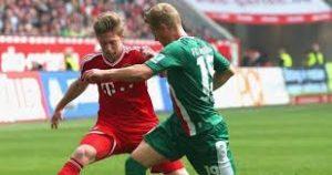 Prediksi Bayern Munchen vs Augsburg 1 April 2017 GENESISBET