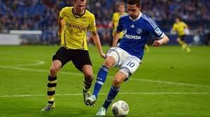 Prediksi Schalke 04 vs Borussia Dortmund 1 April 2017 GENESISBET