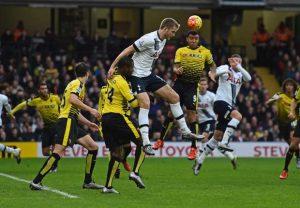 Prediksi Tottenham Hotspur vs Watford 8 April 2017 GENESISBOLA