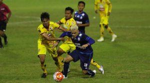 Prediksi Arema vs Sriwijaya 7 Juli 2017