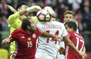 Prediksi Montenegro vs Armenia 11 Juni 2017 GENESISBOLA
