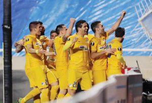 Prediksi APOEL vs Viitorul 3 Agustus 2017