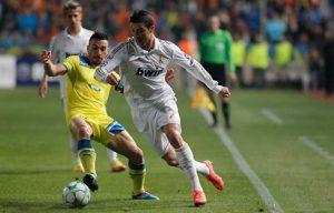 Prediksi Real Madrid vs APOEL 14 September 2017