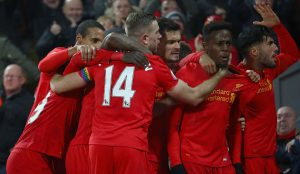 Prediksi Southampton vs Liverpool 12 Februari 2018