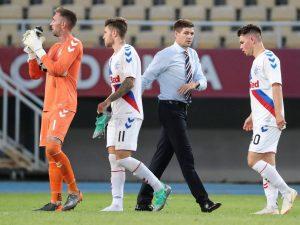 Prediksi Osijek vs Rangers 27 Juli 2018
