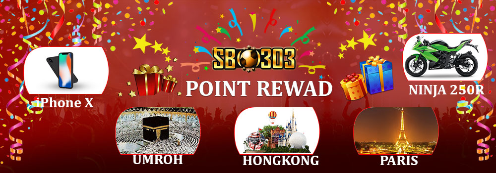 point-reward