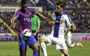 Prediksi Huesca vs Levante 25 November 2018